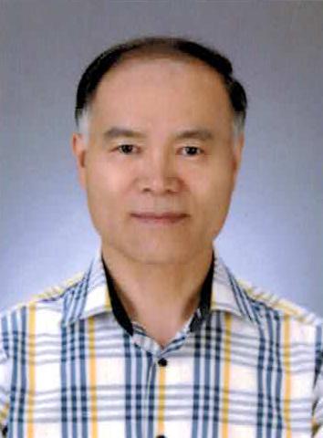 봉성기 교수 사진