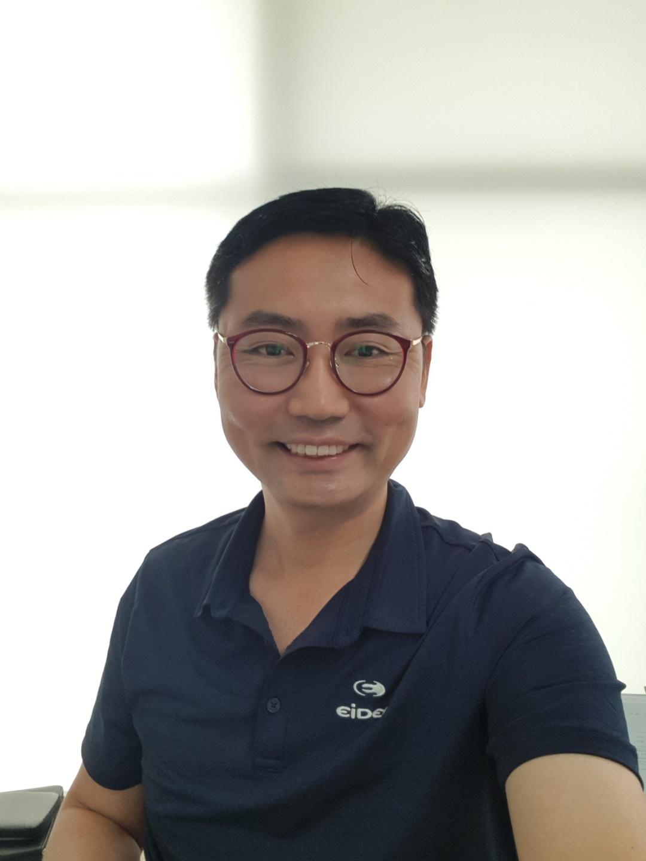 노기섭 교수 사진