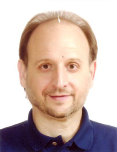 로버트파파스 교수 사진