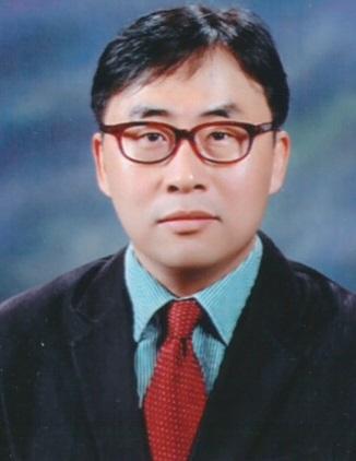 전성해 교수 사진