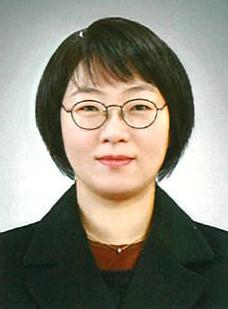 김영애 교수 사진