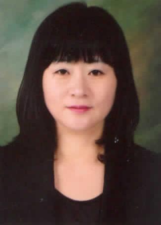 강현옥 교수 사진