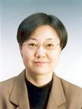 윤정옥 교수 사진