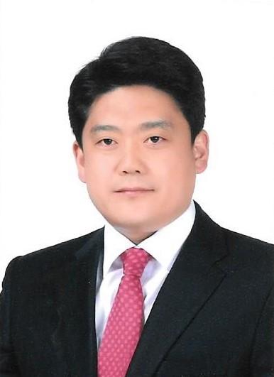 김관호 교수 사진