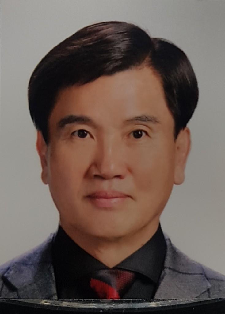 차영헌 교수 사진