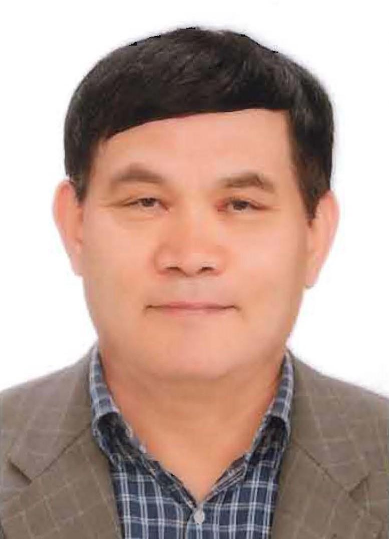 유재림 교수 사진