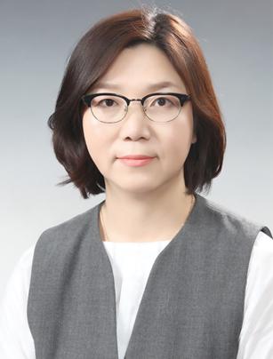 고수경 교수 사진