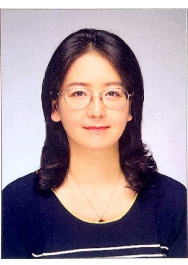 백현혜 교수 사진